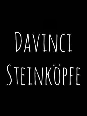 DaVinci Steinköpfe