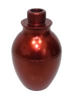 Molassefänger ELOX rot
