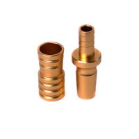 SKS Vapor Adapter Gold