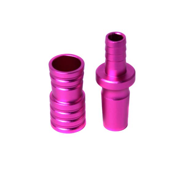 SKS Vapor Adapter Pink