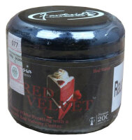Fantasia Tobacco Red Velvet 200g