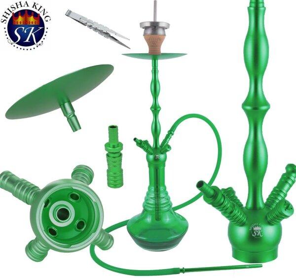 SKS 613 Green Shaft Green Shining 590