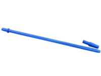 Aladin Alu Mundstück Slim Blue