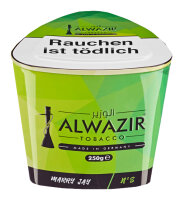 Al Wazir No.08 Marry Jay 250g