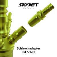 Skynet Galaxy Alu 4S Green