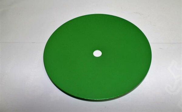 SKS Kohleteller  Grün