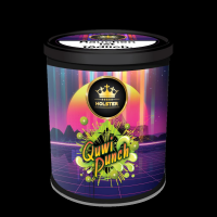Holster Tobacco 200g - Quwi Punch