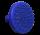 EMPIRE Lochstecher Blau