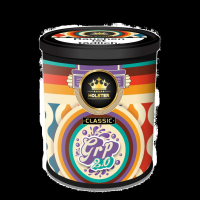 Holster Tobacco 200g - Grp 2.0