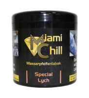 Miami Chill Special Lych 200g