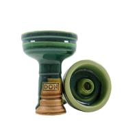 Don Destiny Phunnel Glazed Green