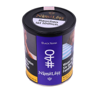 Nameless Tobacco Black Nana 1kg
