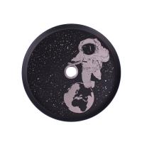 Kohleteller Alpha Hookah Nr.12 Astronaut