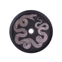 Kohleteller Alpha Hookah Nr.4 Cobra