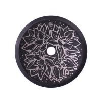 Kohleteller Alpha Hookah Nr.3 Flower